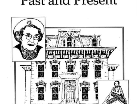 Vol.44 No.2 Sacramento Women Past & Present (Print Copy)