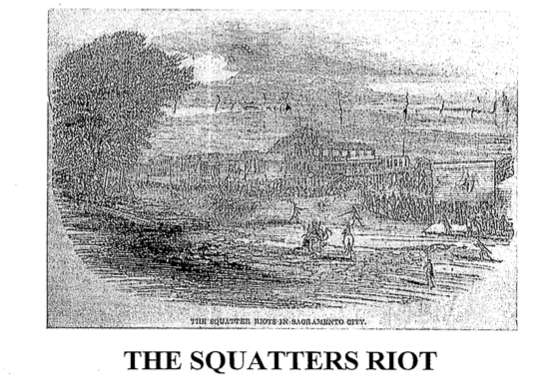Vol.38 No.3 & 4 The Squatters Riot (Print Copy)