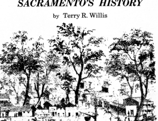 Vol.29 No.1 & 2 Pages from Sacramento's History (Print Copy)