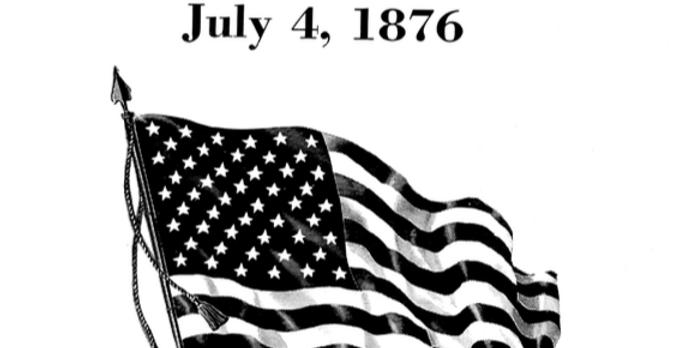 Vol.22 No.1 A Day to Remember: July 4, 1876 (Print Copy)