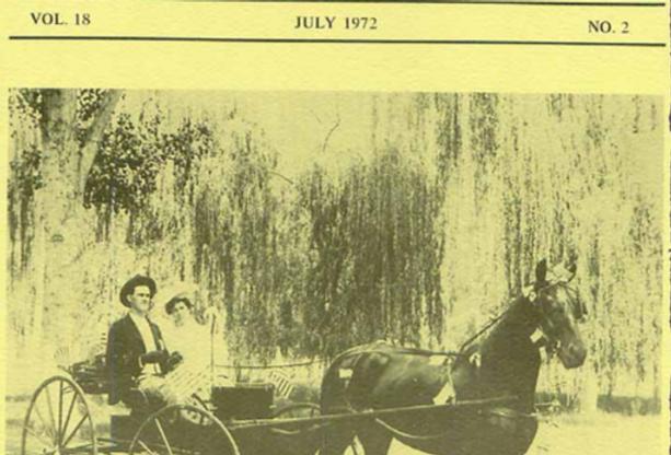 Vol.18 No.2 Fourth of July (Print Copy)
