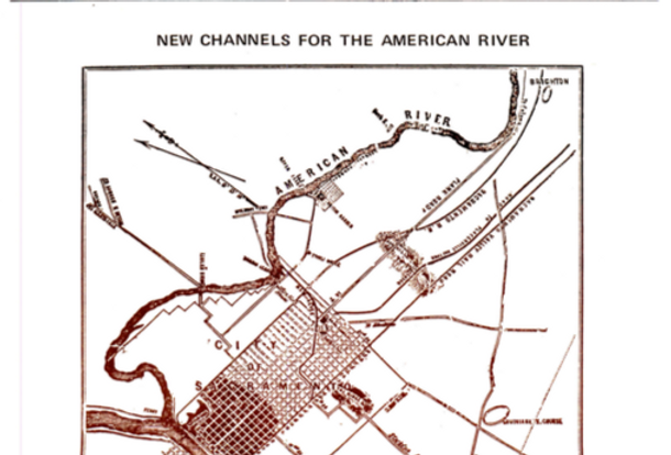 Vol.17 No.3 New Channels for the American River (Print Copy)