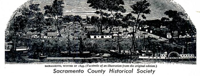 Vol.6 No.2 Report on Status of Sacramento Historic Museum (Print Copy)