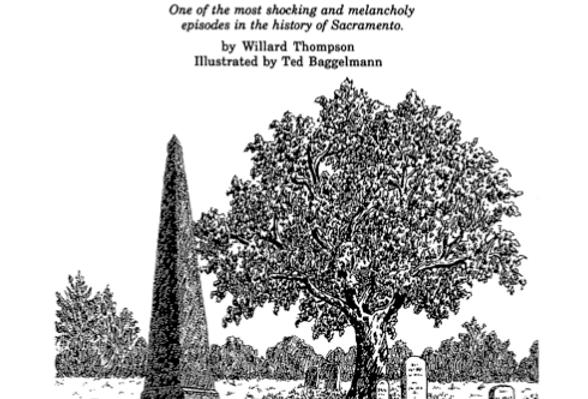 Vol.32 No.3 The Murder on Grand Island (Print Copy)