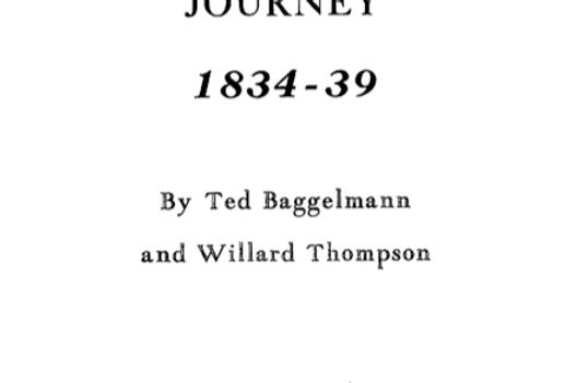 Vol.33 No.3 Sutter's Journey (Print Copy)
