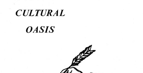 Vol.24 No.2 Folsom's Cultural Oasis (Print Copy)