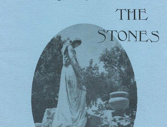 Vol.27 No.1 Sermons in Stone (Print Copy)