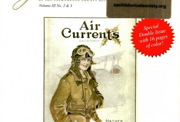 Vol.3 No.2 & 3 The 100th Anniversary Year of Flight (Print Copy)
