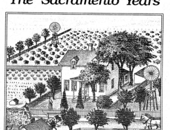 Vol.30 No.2 & 3 Lincoln Steffens: The Sacramento Years (Print Copy)