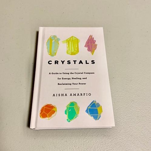 Crystals by Aisha Amarfio