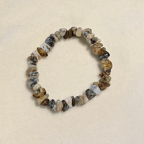 Merlinite Bracelet
