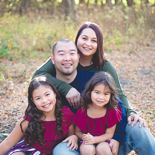 Brunner Family