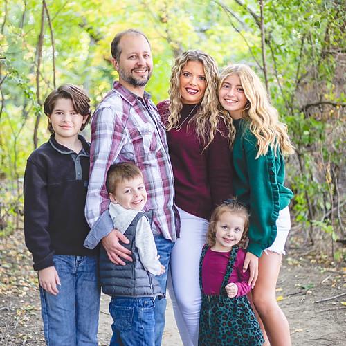 Thuringer Family