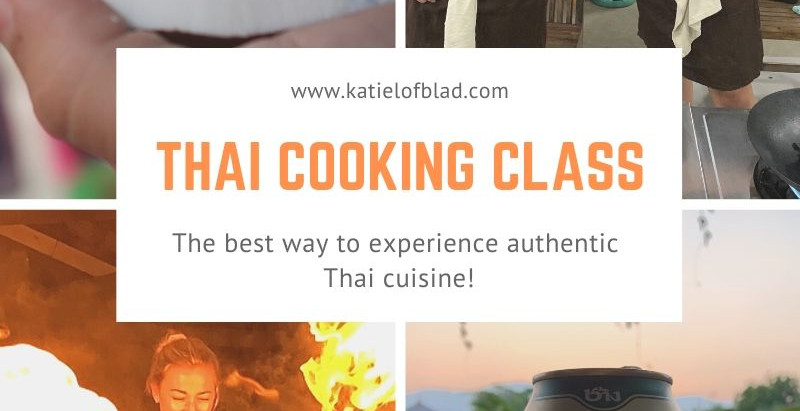The Best Thai Cooking Course in Chiang Mai, Thailand