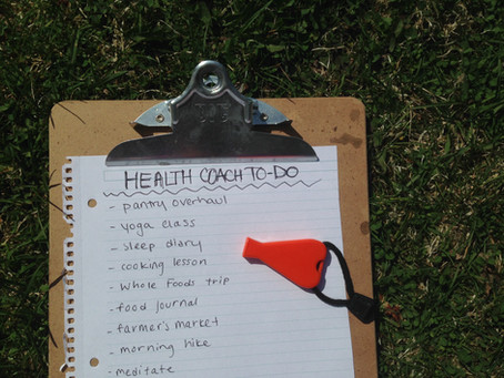 10 Top Wellness Tips from Health Coaches!