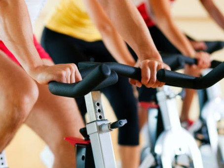 5 Secrets to Getting the Most Out of Your Spin Class
