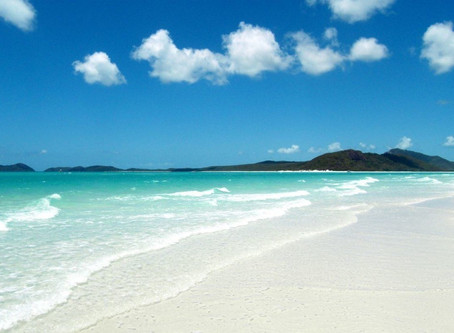 Fraser Island or The Whitsundays? Which Australian Excursion Should You Choose?
