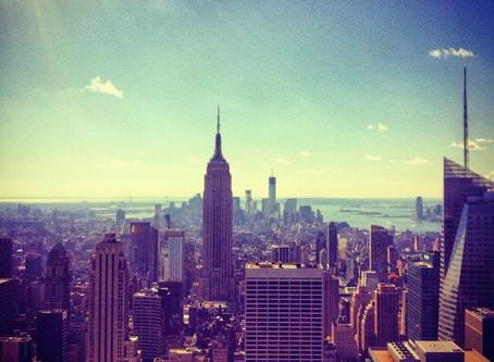 Spontaneous NYC