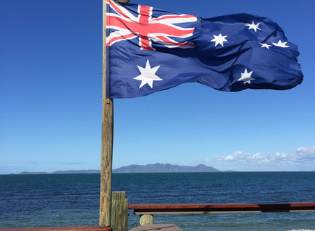Where We Stayed: Australia