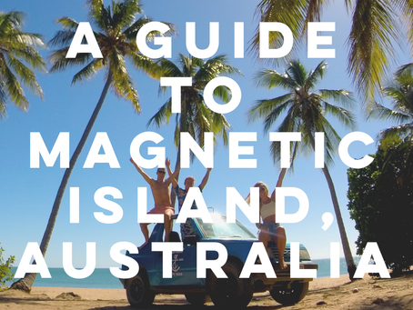 A Guide to Magnetic Island: Australia's Best Kept Secret & Most Underrated East Coast Stop