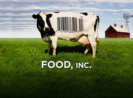 5 Food and Health Documentaries That Will Change Your Life