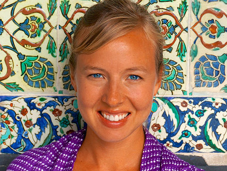 She's Got the Beet: Zoe Keller Holistic Health Coach from One Beet Wellness