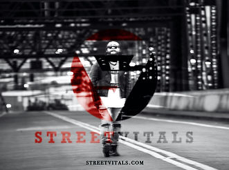 StreetVitals Professional Brand Consulting