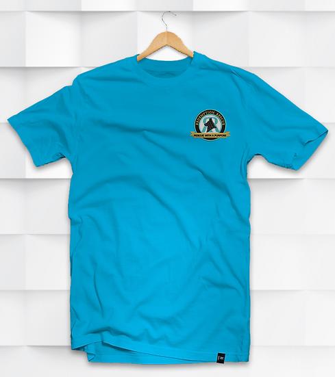 Redemption Rescue T-Shirt