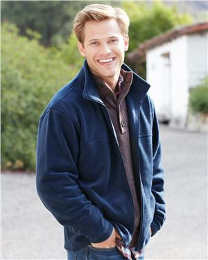 Colorado Clothing - Classic Sport Fleece Full-Zip Jacket