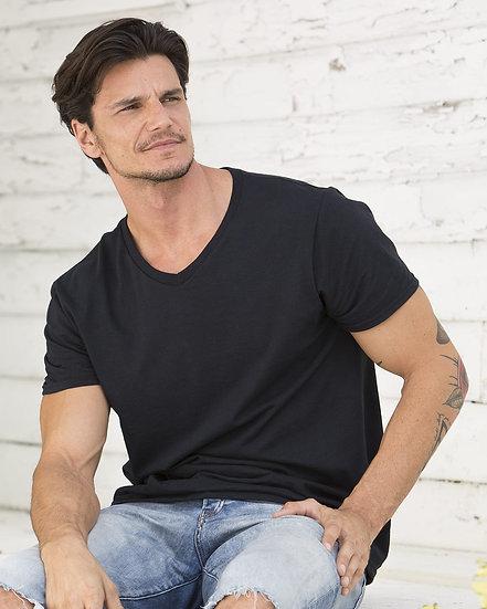 Sofspun V-Neck T-Shirt