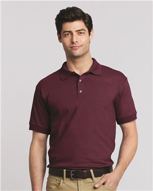 Gildan® - DryBlend® 6-Ounce Jersey Knit Sport Shirt
