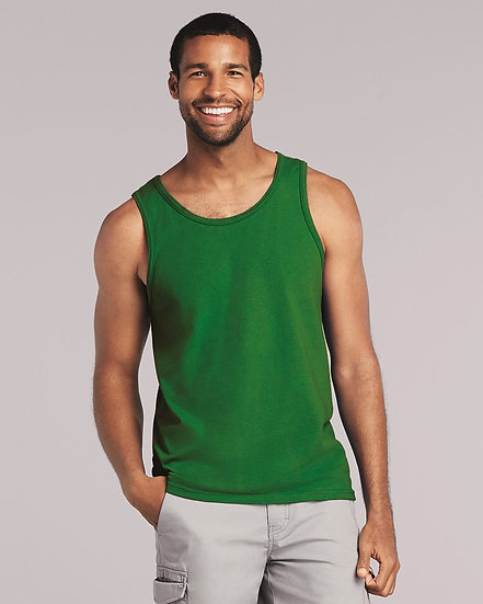 Gildan - Heavy Cotton™ Tank Top