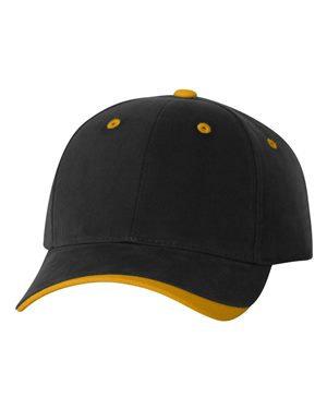 Sportsman Two Color Cap