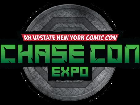 Saratoga Comic Con | November 17th & 18th