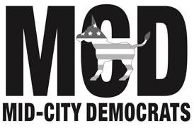 Mid-City Democrats
