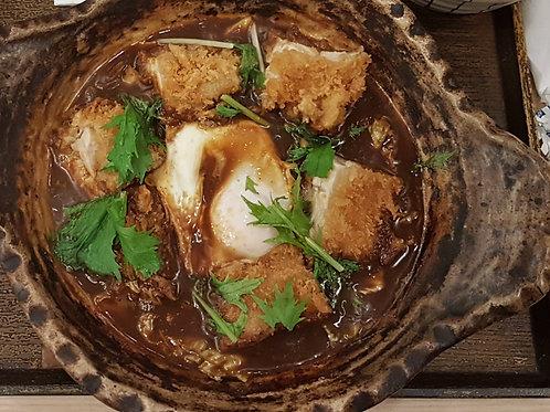 Japanese Katsu curry powder