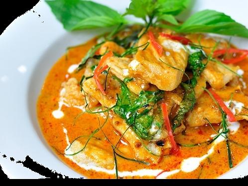 R&G Panang Curry paste
