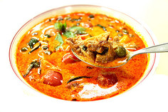 R&G Red Curry