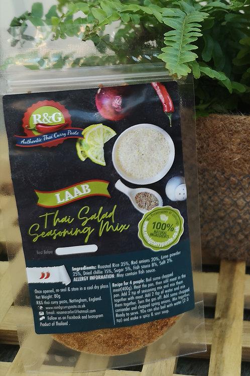 Laab (thai style salad dressing)