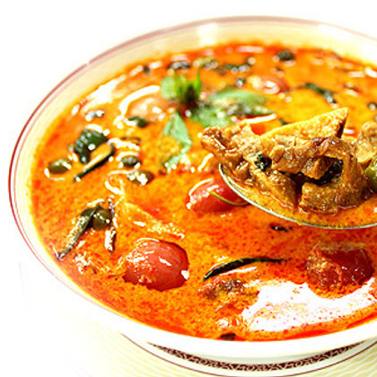 R&G Red Curry paste