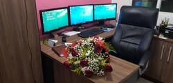 nosso escritório