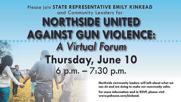 020 Gun Violence Virtual Forum_Twitter.j