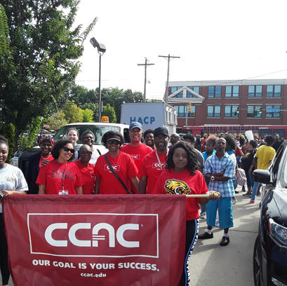 African American Day Parade 8.24.18
