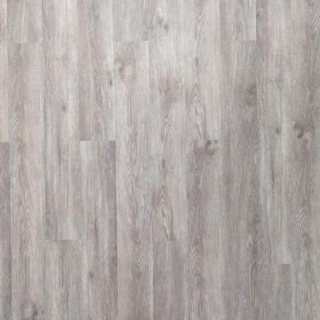 Cabin Fever Renovations: Basement Flooring