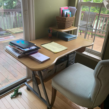 Four Reasons to Have an Organization Station