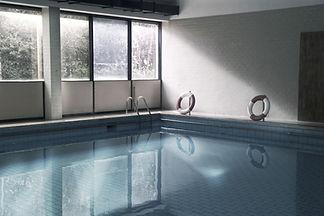Installation pompe à chaleur piscine