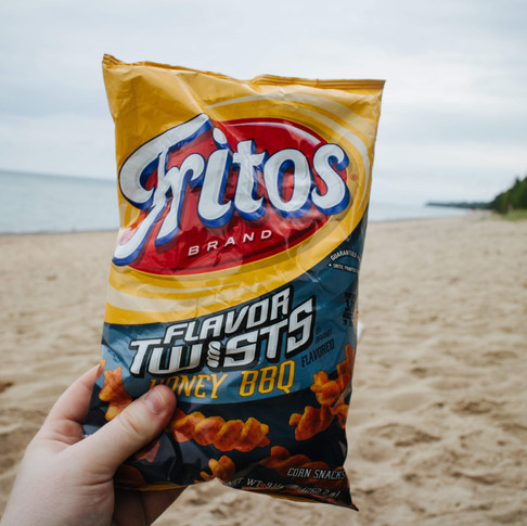 Best hiking snack