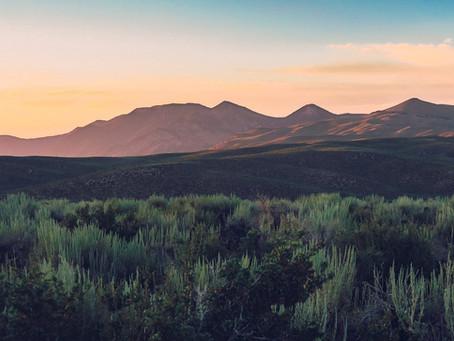 Why I'm Hiking 2,650 Miles