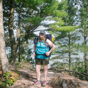 resources for parents/loved ones of a PCT thru-hiker