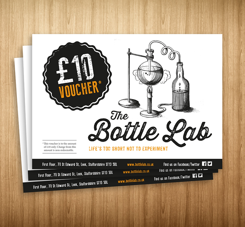 Print, Flyers, Business Cards, Posters in Staffordshire